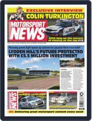 Motorsport News (Digital) Subscription May 13th, 2020 Issue