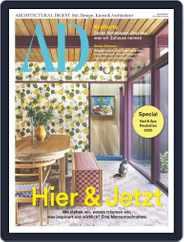 AD Magazin Deutschland (Digital) Subscription June 1st, 2020 Issue