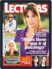 Lecturas (Digital) Subscription May 20th, 2020 Issue