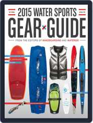 Watersports Gear Guide Magazine (Digital) Subscription November 26th, 2014 Issue