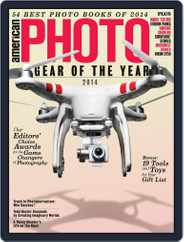 American Photo (Digital) Subscription October 18th, 2014 Issue