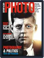 American Photo (Digital) Subscription August 4th, 2012 Issue