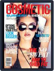 Cosmetic Surgery & Beauty (Digital) Subscription August 1st, 2016 Issue