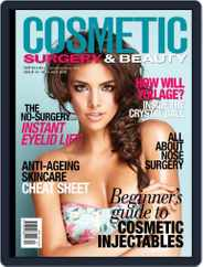 Cosmetic Surgery & Beauty (Digital) Subscription May 16th, 2016 Issue