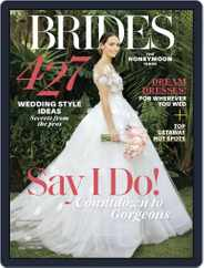 Brides (Digital) Subscription June 1st, 2019 Issue