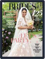 Brides (Digital) Subscription June 1st, 2018 Issue