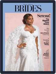 Brides (Digital) Subscription February 1st, 2018 Issue