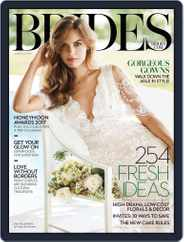 Brides (Digital) Subscription June 1st, 2017 Issue