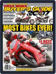 Cycle World Buyer's Guide (Digital) Subscription February 8th, 2007 Issue