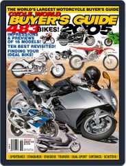 Cycle World Buyer's Guide (Digital) Subscription March 1st, 2005 Issue