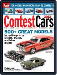 Contest Cars Magazine (Digital) Subscription September 14th, 2012 Issue