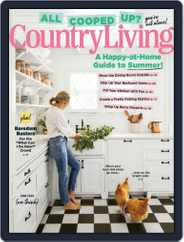 Country Living (Digital) Subscription June 1st, 2020 Issue