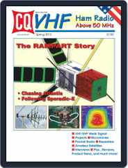 Cq Vhf (Digital) Subscription May 10th, 2012 Issue
