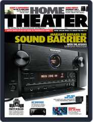 Home Theater (Digital) Subscription May 1st, 2013 Issue