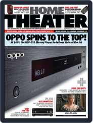 Home Theater (Digital) Subscription January 1st, 2013 Issue