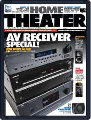 Home Theater (Digital) Subscription August 1st, 2012 Issue