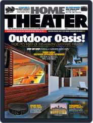Home Theater (Digital) Subscription July 1st, 2012 Issue