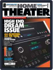 Home Theater (Digital) Subscription June 1st, 2012 Issue