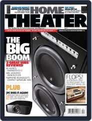 Home Theater (Digital) Subscription April 1st, 2012 Issue