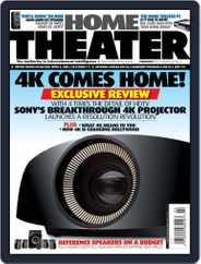 Home Theater (Digital) Subscription February 1st, 2012 Issue