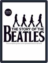 The Story of the Beatles Magazine (Digital) Subscription July 30th, 2014 Issue