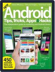 Android Tips, Tricks, Apps & Hacks Magazine (Digital) Subscription November 12th, 2014 Issue