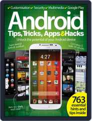 Android Tips, Tricks, Apps & Hacks Magazine (Digital) Subscription May 20th, 2013 Issue
