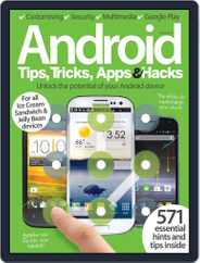 Android Tips, Tricks, Apps & Hacks Magazine (Digital) Subscription October 9th, 2012 Issue