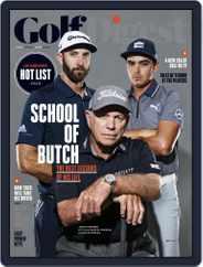 Golf Digest Magazine (Digital) Subscription March 1st, 2019 Issue