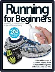 Running for Beginners Magazine (Digital) Subscription April 5th, 2012 Issue