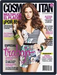 Cosmopolitan En Español (Digital) Subscription August 25th, 2014 Issue