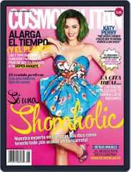 Cosmopolitan En Español (Digital) Subscription June 16th, 2014 Issue
