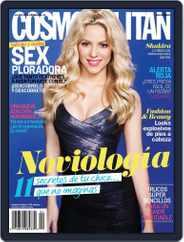Cosmopolitan En Español (Digital) Subscription March 10th, 2014 Issue