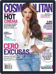 Cosmopolitan En Español (Digital) Subscription February 10th, 2014 Issue