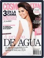 Cosmopolitan En Español (Digital) Subscription August 19th, 2013 Issue