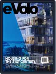 Evolo (Digital) Subscription September 1st, 2009 Issue