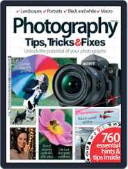 Photography Tips, Tricks & Fixes Magazine (Digital) Subscription January 30th, 2013 Issue