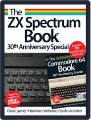 The ZX Spectrum / Commodore 64 Book 30th Anniversary Special Magazine (Digital) Subscription September 28th, 2012 Issue