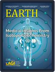 Earth (Digital) Subscription January 1st, 2018 Issue