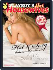 Playboy's Hot Housewives (Digital) Subscription October 1st, 2009 Issue