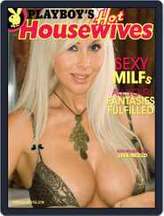 Playboy's Hot Housewives (Digital) Subscription January 28th, 2009 Issue