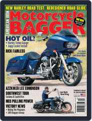 Motorcycle Bagger (Digital) Subscription October 9th, 2014 Issue