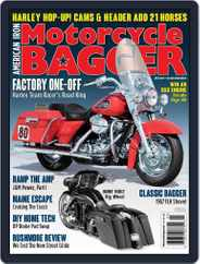 Motorcycle Bagger (Digital) Subscription June 19th, 2014 Issue