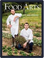 Food Arts (Digital) Subscription July 18th, 2014 Issue