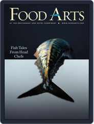 Food Arts (Digital) Subscription March 6th, 2014 Issue