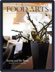 Food Arts (Digital) Subscription February 21st, 2013 Issue