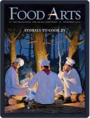Food Arts (Digital) Subscription December 17th, 2012 Issue