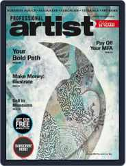 Professional Artist (Digital) Subscription July 1st, 2016 Issue