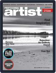 Professional Artist (Digital) Subscription May 2nd, 2016 Issue