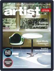 Professional Artist (Digital) Subscription February 29th, 2016 Issue